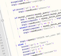 php array code