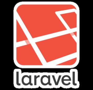 laravel 4 logo